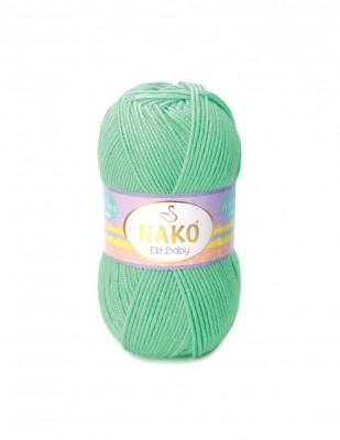 NAKO - Nako Elit Baby El Örgü İplikleri (1)
