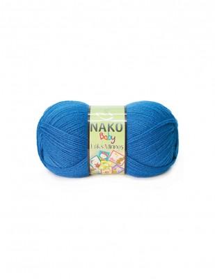 NAKO - Nako Lüks Minnoş El Örgü İplikleri (1)