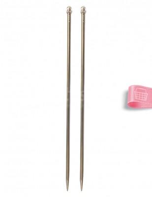NAKO - Nako Örgü Şişleri - 33 cm - 4 Numara