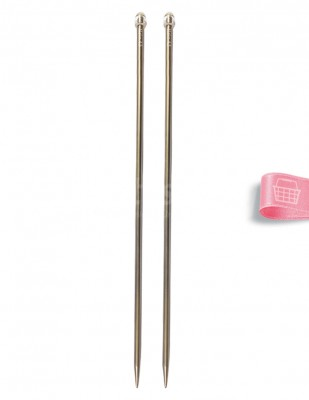NAKO - Nako Örgü Şişleri - 33 cm - 4,5 Numara