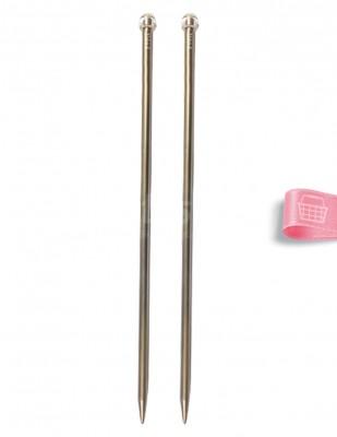 NAKO - Nako Örgü Şişleri - 33 cm - 6 Numara
