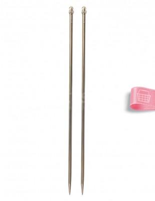 NAKO - Nako Örgü Şişleri - 33 cm - 3 Numara