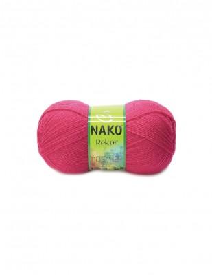 NAKO - Nako Rekor El Örgü İpliği (1)