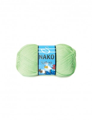 NAKO - Nako Saten El Örgü İpliği (1)