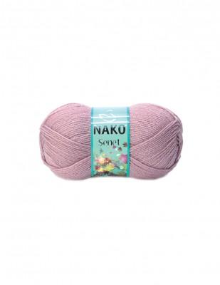 NAKO - Nako Şenet El Örgü İplikleri (1)