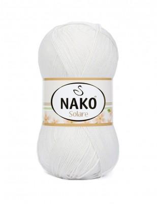 NAKO - Nako Solare El Örgü İplikleri (1)