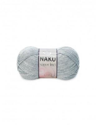 Nako Süper İnci El Örgü İplikleri - Thumbnail