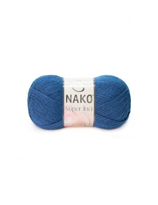 Nako Süper İnci El Örgü İplikleri