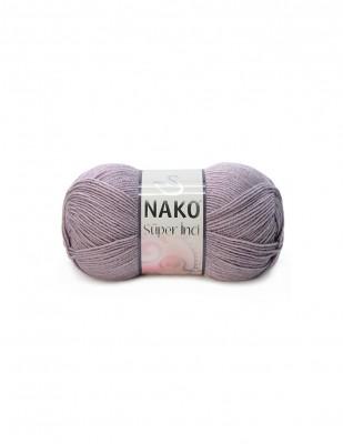 NAKO - Nako Süper İnci El Örgü İplikleri (1)