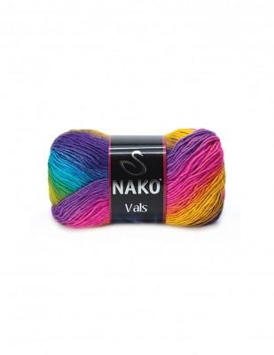 NAKO - Nako Vals El Örgü İplikleri (1)
