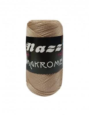 - Nazz Makrome El Örgü İplikleri - 100 gr (1)