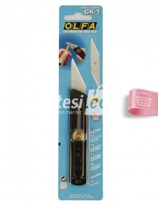 OLFA - Olfa Maket Bıçağı - CK1 - 18 mm