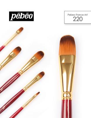PEBEO - Pebeo 220 Seri Fırçaları