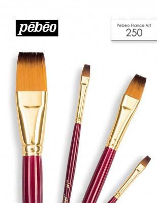 PEBEO - Pebeo 250 Seri Fırçaları
