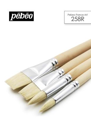 PEBEO - Pebeo 258-R Seri Fırçaları