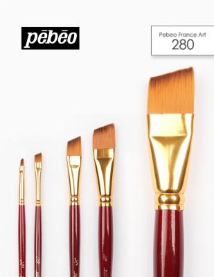 PEBEO - Pebeo 280 Seri Fırçaları
