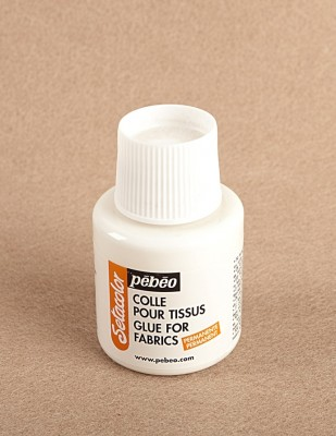 PEBEO - Pebeo Kumaş Yapıştırıcısı - 110 ml