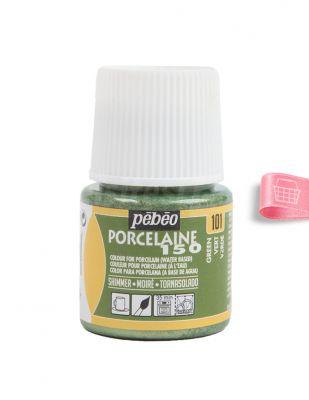 Pebeo Porcelaine 150 Fırınlanabilir Porselen Boyalar - 45 ml