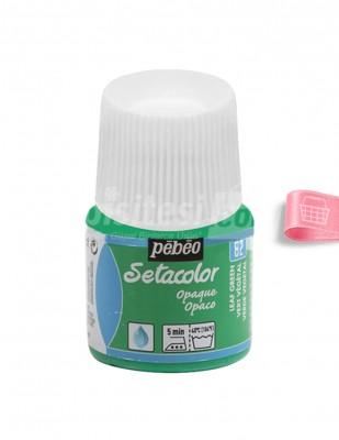 PEBEO - Pebeo Setacolor - Kumaş Boyası - Opak Renkler - 45 ml (1)