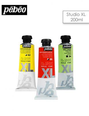 Pebeo Huile Fine XL Yağlı Boya - 200 ml