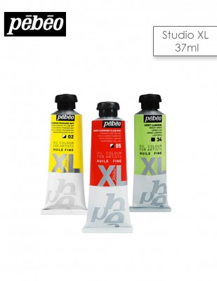 PEBEO - Pebeo Huile Fine XL Yağlı Boya - 37 ml