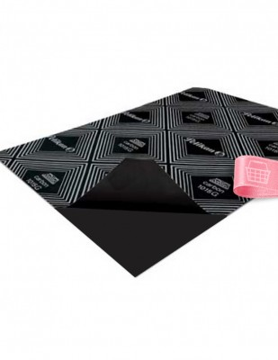 PELİKAN - Pelikan Karbon Kağıdı Siyah- 3 Adet / Paket
