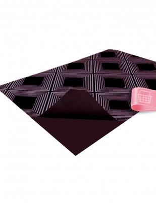 - Karbon Kağıdı Mor - 3 Adet / Paket