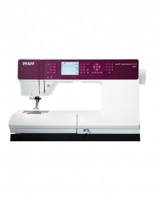 PFAFF - Pfaff Elektronik Dikiş ve Piko Makinası - Quilt Expression 4.2