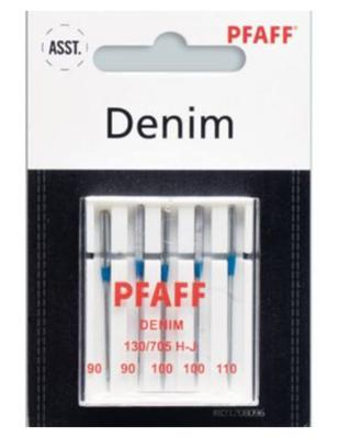 Pfaff Kot İğnesi Karışık - 5 Adet / Paket - 821208096