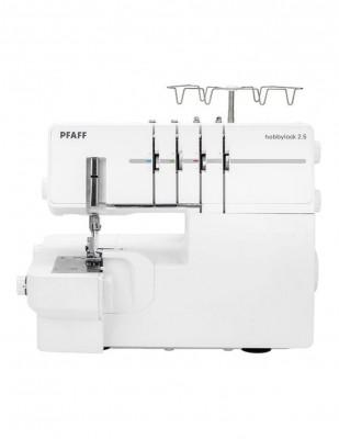 PFAFF - Pfaff Mekanik Overlok Makinası - Hobbylock 2.5