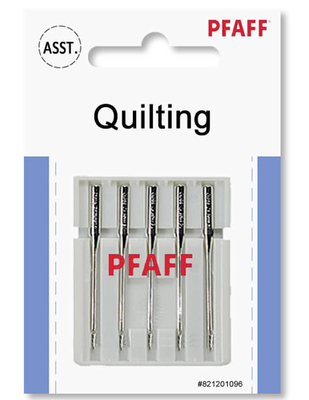 Pfaff Quilting Yorganlama Kapitone İğneleri - 5 Adet / Paket - 821201096
