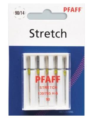 Pfaff Stretch İğneleri - No 14 - 821207096