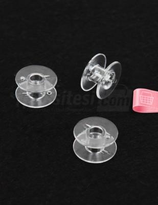 - Plastik Masura, Geniş - 3 Adet / Paket