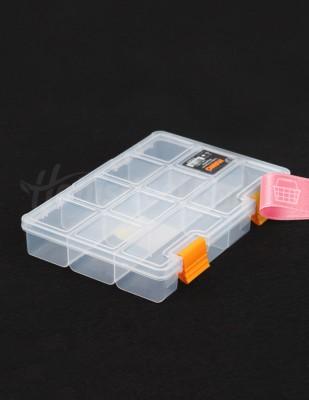 - Plastik Saklama Kabı - 7