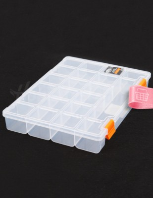 - Plastik Saklama Kabı - 11