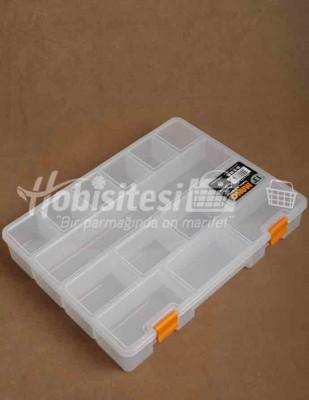 - Plastik Saklama Kabı - 13