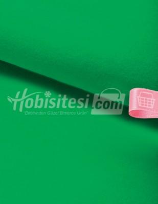 - Polar Kumaş - Zümrüt Yeşili - En 180 cm