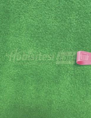 - Polar Kumaş - Yeşil - En 180 cm