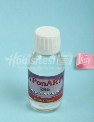 PONART - PonArt Fırça Temizleyici Sıvı - 100 ml