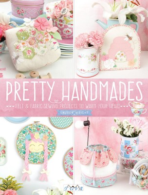 TUVA - Pretty Handmades