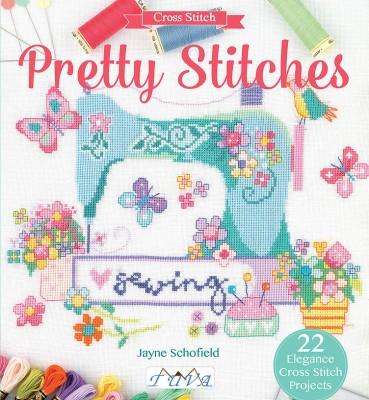 TUVA - Pretty Stitches
