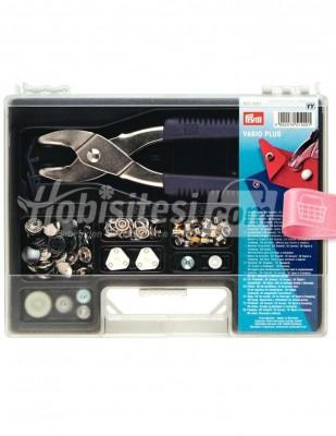 PRYM - Prym Çıt Çıt Yapım Seti - 651420