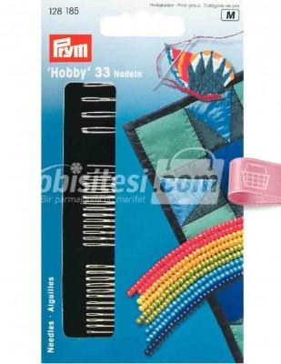 PRYM - Prym Hobi El İşi İğne Seti - No 33 - 128185