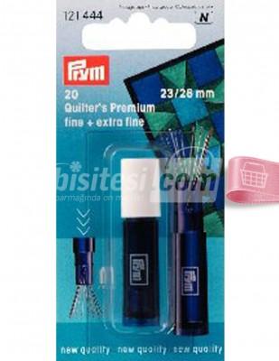 PRYM - Prym Patchwork İğnesi - Karışık - 23 / 26 mm - 121444