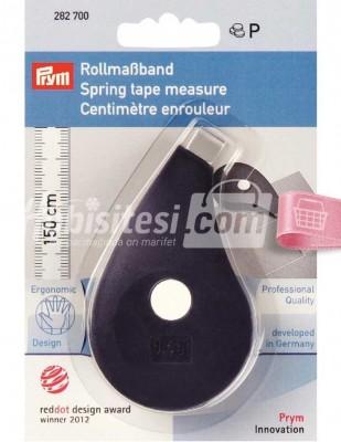 PRYM - Prym Tape Mezura - Ergonomik - 150 cm - 282700