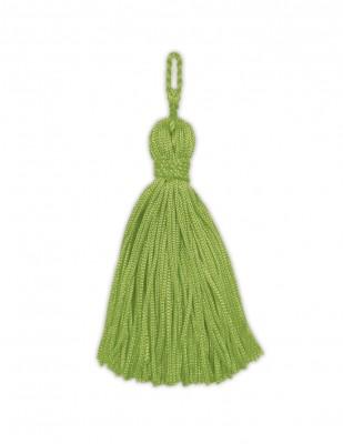 - Püskül - 11 cm - Fıstık Yeşili