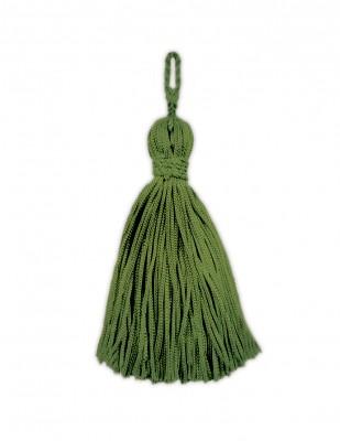 - Püskül - 11 cm - Koyu Yeşil
