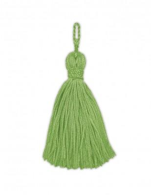 - Püskül - 11 cm - Yeşil