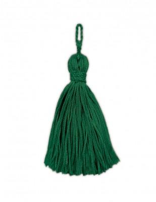 - Püskül - 11 cm - Zümrüt Yeşili