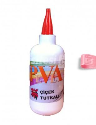 PVA - PVA Polimer Çiçek Tutkalı - 500 Gr